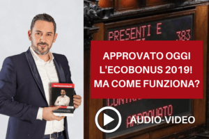 Ecobonus come funziona - Video