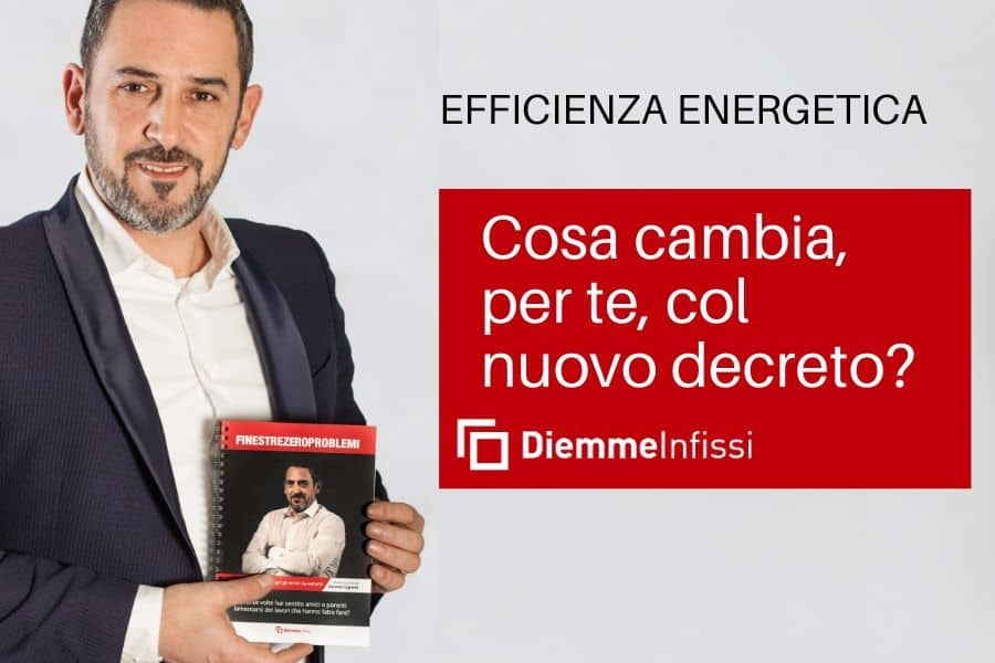 efficientamento energetico Lucca